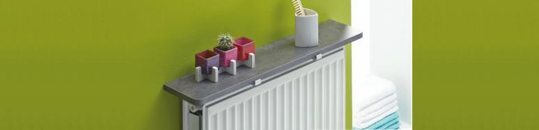 des accessoires pour mon radiateur. Black Bedroom Furniture Sets. Home Design Ideas