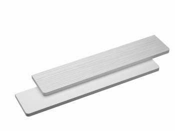 des accessoires pour mon radiateur tablette de radiateur blanc hacienda. Black Bedroom Furniture Sets. Home Design Ideas